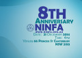 NINFA 8th anniversary 2014