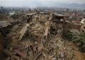 Appeal for Nepal Earthquake Help